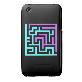 Maze Case-Mate iPhone 3 Cases