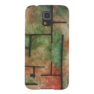 maze cases for galaxy s5
