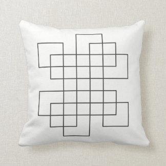 Maze Cushion