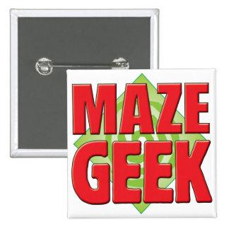 Maze Geek v2 Button