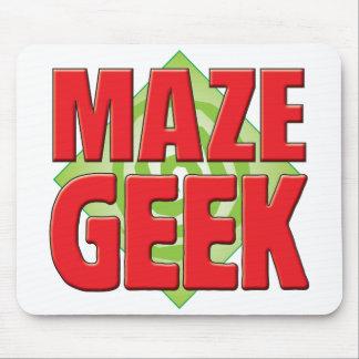 Maze Geek v2 Mouse Mats