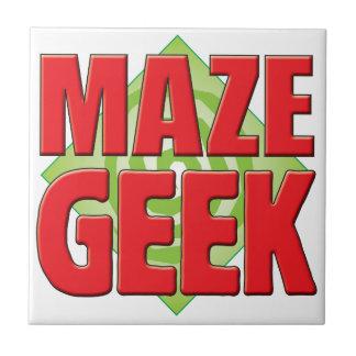 Maze Geek v2 Tiles