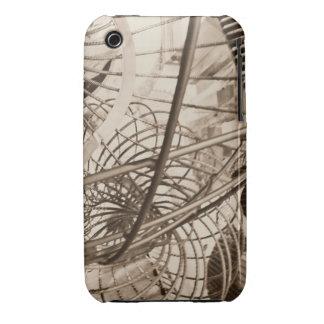 Maze iPhone 3 Case