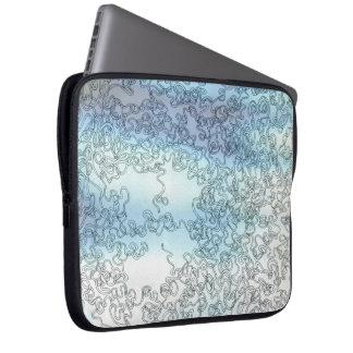 Maze Computer Sleeve