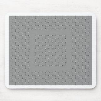 maze mouse pad