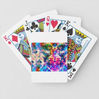 MAZE N HAZE POKER CARDS