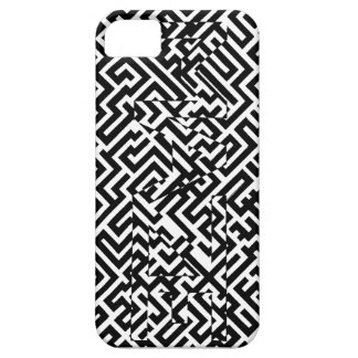 Maze Phone Case Barely There iPhone 5 Case