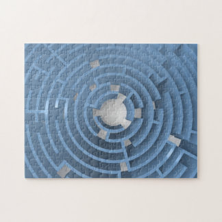 Maze Puzzle 2
