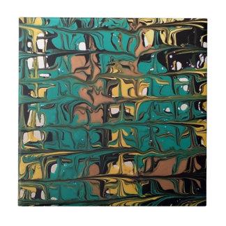 maze ceramic tiles