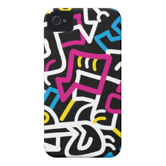 Mazed and Confused iPhone 4 Cover