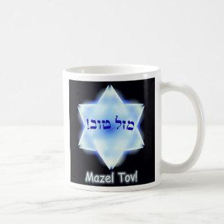 Mazel Tov! Coffee Mug