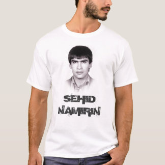mazlum dogan T-Shirt