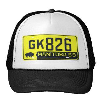 MB69 CAP