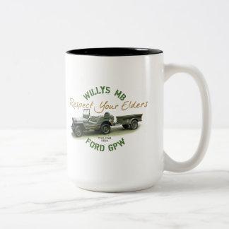 MB GPW Mug