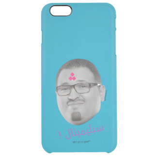 MB iPhone Case | محمد باحارث غطاء الآيفون