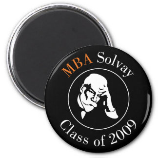 MBA Solvay - Class of 2009 Magnet