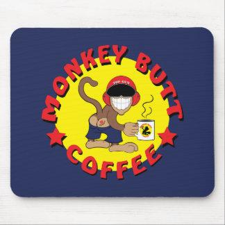 MBC Top Gun Mousepad