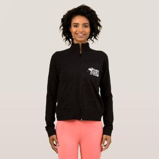 MBC Video Team Womens Cotton Jacket
