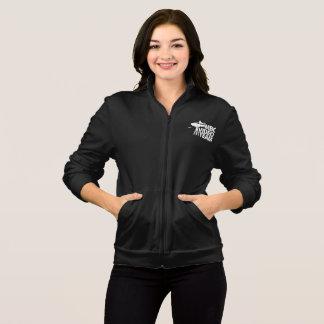 MBC Video Team Womens Fleece Zip Jogger