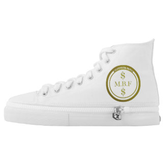 MBF High Top shoes