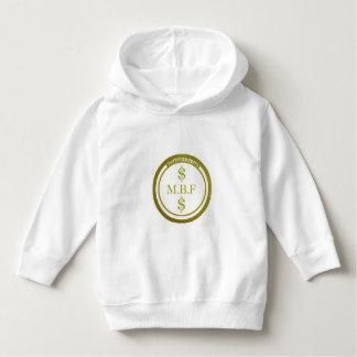 MBF kids hoodie