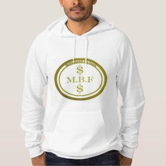 MBF Men's hoodie