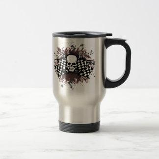 MBRsk-DKT Stainless Steel Travel Mug