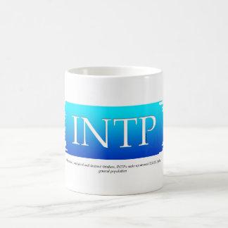 MBTI INTP Coffee Mug