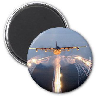 Mc-130 6 Cm Round Magnet
