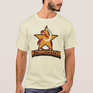 MC Comeczechmi - MIC & Sickle T-Shirt