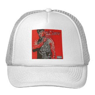 MC Kenzie's White Hat