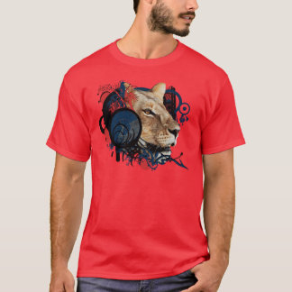 MC King announcer - shirts for men