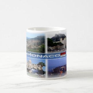 MC Monaco - Coffee Mug