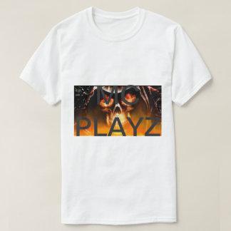 Mc playz merchandise T-Shirt