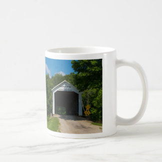 McAllister Bridge Coffee Mug
