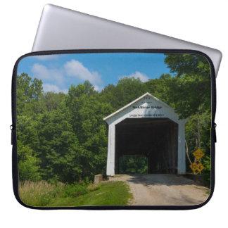 McAllister Bridge Laptop Sleeve