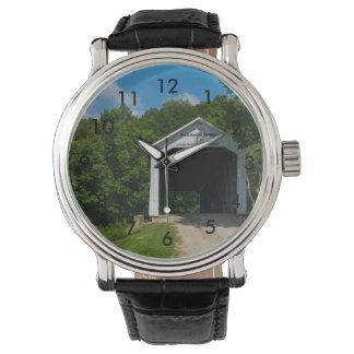 McAllister Bridge Watch
