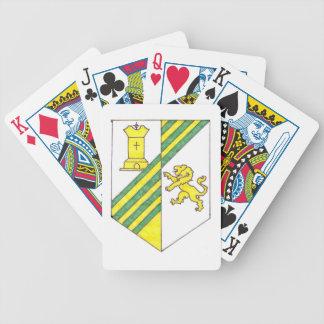 McAuley High School Playing Cards