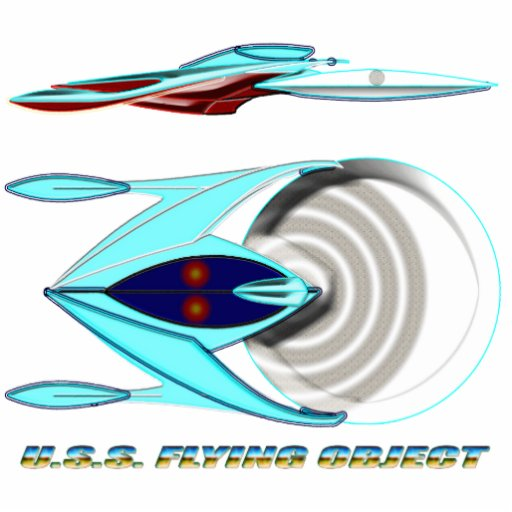 MCC-1947_U.S.S. FLYING OBJECT_UFO Class Cut Outs