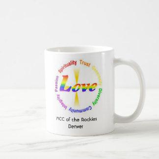 MCC of the Rockies Mug