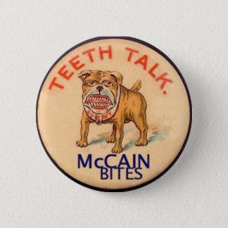 McCain Bites Button
