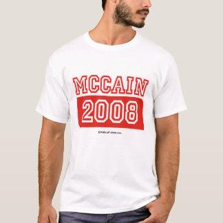 McCain for President / John McCain T-shirt / John