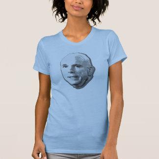 """McCain """"Head"""" Ladies' T-shirt"""