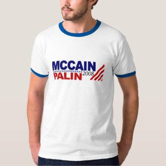 McCain Palin 2008 Tee Shirts