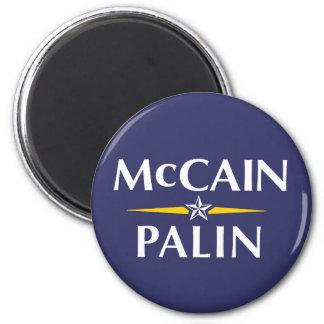 McCain/Palin Magnet
