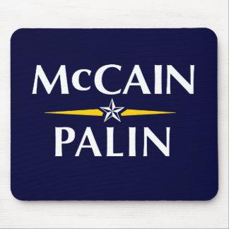 McCain/Palin Mousepad