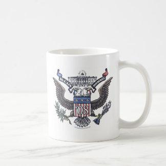 McCain Romney 2008 Coffee Mug