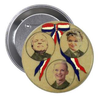 McCain Trigate Button