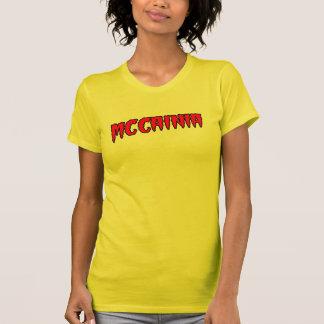 McCainia Tee Shirt
