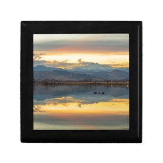 McCalls Lake Reflections Gift Box